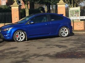 Ford Focus ST-3 2009 * All optional extras including sunroof*
