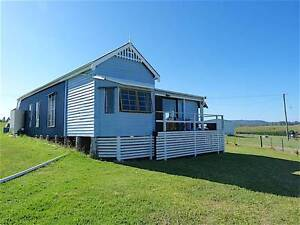 Country Home on 50 Acres - Mallanganee Kyogle Kyogle Area Preview