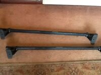 Ford mondeo automaxi roof bars