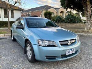 2006 Holden Omega VE Dual Fuel