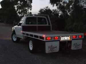 2005 ford courier 4x4 supercharged v6 Mandurah Mandurah Area Preview