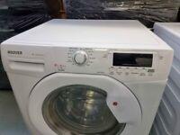 Hoover Vision Dynamic 8+5kg 1400rpm Washer dryer - 6 months warranty - Fast delivery £155