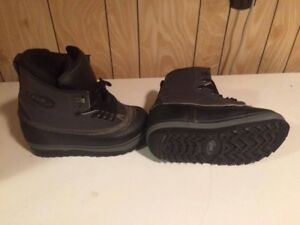 PL Snowboard Boots - Size 9