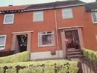 Large 2 bedroomed house for let