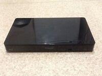 Panasonic Bluray player DMP BD81