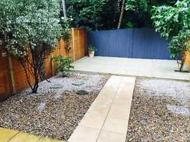 FENCING LANDSCAPING GARDENING in South London