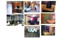 STUNNING LARGE 4/5 BED HOUSE TO RENT IN EAST HAM!! NEWLY REFURBISHED!! £1900PCM