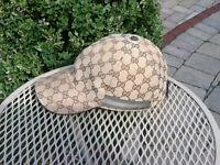 Gucci GG hat