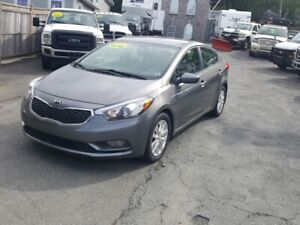 2016 Kia Forte 1.8L LX fresh buy 2016 forte 4cyl auto ps pb p...