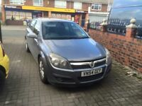 Vauxhall Astra 1.7cdti design for sale