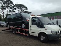 RENAULT TRAFIC WANTED