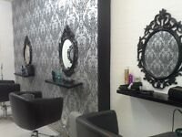 *** REDUCED PRICE HAIRDRESSING CHAIR TO RENT***