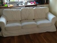 Three seater sofa (FREE to collector)