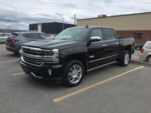 Silverado High country 6,2L 2017