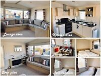 Brand new 8 Berth Static Caravan For Sale in Great Yarmouth Area
