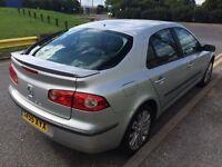 Renault LAGUNA 2005 low mileage!!! quick sale