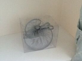 Impeys hat/fascinator £25 ono