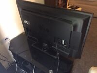 LG 42INCH TV FOR SALE!