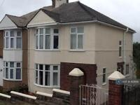 3 bedroom house in Plymouth, Plymouth, PL3 (3 bed)
