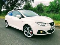 2009 Seat Ibiza 1.4 Sport 3 Door****Finance Available ****