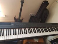 Yamaha P115 electric piano, great condition