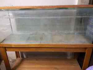 Complete 4ft  Fish Tank Ipswich Ipswich City Preview