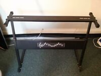Pitchmaster Keyboard stand