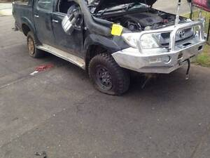 Toyota Hilux  *****2009******2011 SR5 COMPLETE WRECKING!!!!!! Moorebank Liverpool Area Preview