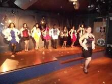 HENS PARTY ACTIVITIES – BURLESQUE OR POLE DANCING Salisbury Brisbane South West Preview