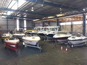 HUGE Boating & Marine Auction - Pickles Auctions Milperra Bankstown Area Preview