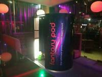 Photo booth hire 4 hours £200 discos available to