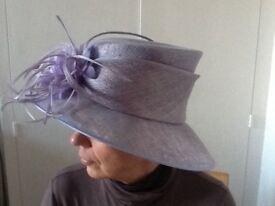 Beautiful Jaques Vert Wedding Hat