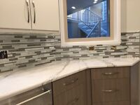 Renovations and Red Seal Tile Services