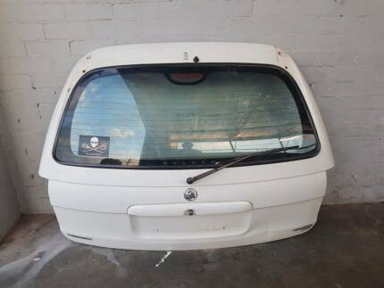 VT VX VY Holden Commodore Wagon Tailgate - J073 (TG002)