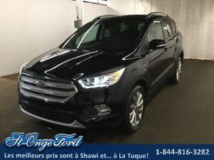 Ford Escape Titanium 4RM