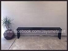 RHS Bench Seat - Metal Art & Design Geelong Lara Outer Geelong Preview