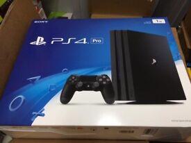 PlayStation PRO.
