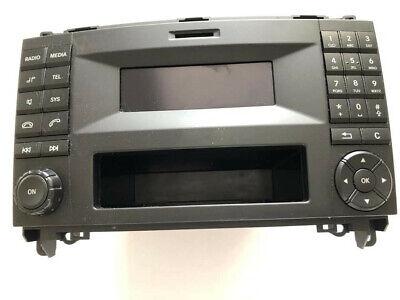 Autoradio Mercedes Sprinter