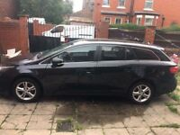 TOYOTA AVENSIS STATE 2012, Price reduced for Quick sale £4499