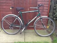 Second hand bikes for quick sale