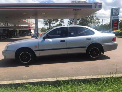2000 Toyota Avalon - Auto - Long Rego - RWC - Driveaway Birkdale Redland Area Preview