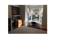 S10 room to rent. Double room shared with professionals