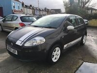 Fiat Grande Punto Active 68k stunning condition brand new mot and service REDUCED