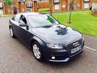 2008 Audi A4 2.0 TDI ** EXCELLENT CONDITION/FULL HISTORY ** jetta passat