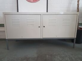 5x IKEA lockable cabinets - £100 FOR THE SET