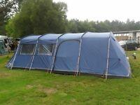 Vango Monte Verde 900 signature tent