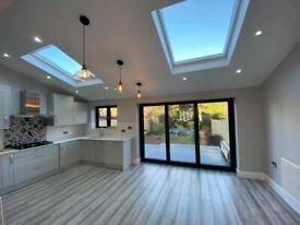 Builders,Bathrooms,Kitchens,Plastering,Extension,Plumbing,Electric