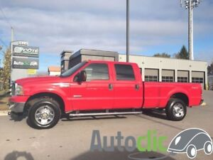 2006 Ford F-250 SUPER DUTY XLT diesel tres propre