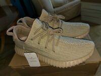 Adidas Yeezy Boost 350 Oxford Tan UK 10 100% Original.