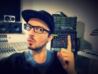 Professional Music Production Tutor - Logic, Ableton and Cubase courses.